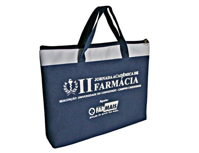 sacolas personalizadas - 10.138